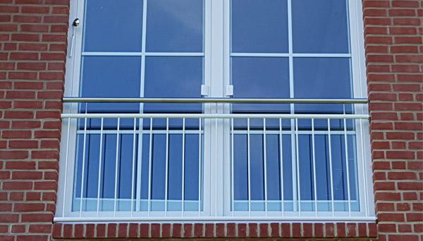 Französischer Balkon - Modell Standard
